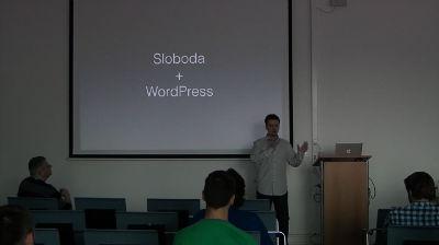 Peter Nemčok: Slobodný softvér, slobodná firma