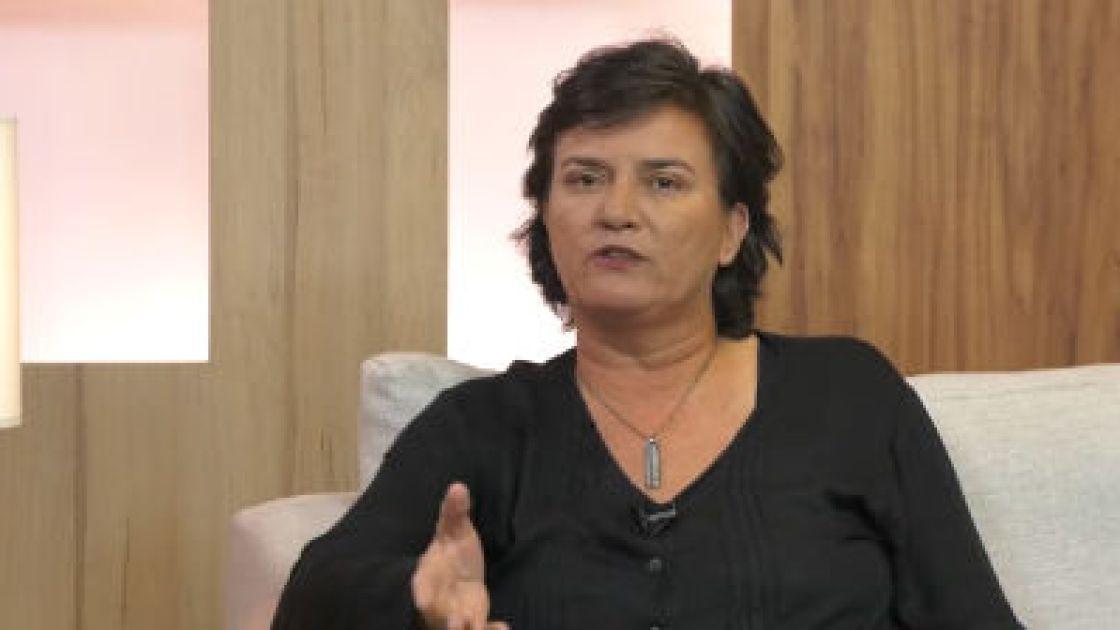 Entrevista à TV da ALESC - Assembleia Legislativa de Santa Catarina