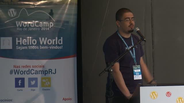 Valério Souza: Jetpack, deixando seu WordPress um jato em 15 minutos