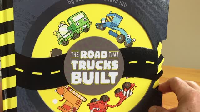 The Road That Trucks Built