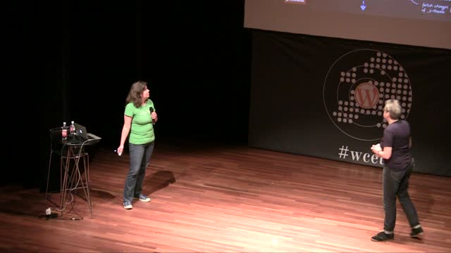 Kirsten Schelper & Elisabeth Hölzl: Developing WordPress Themes with Git