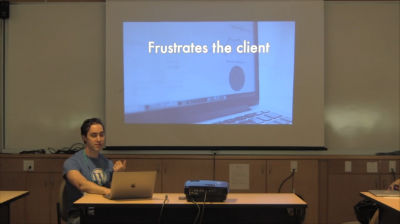 Carl Alexander: How to Troubleshoot WordPress Performance Issues