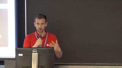 Emil Falcon: Protégez votre site WordPress contre le piratage