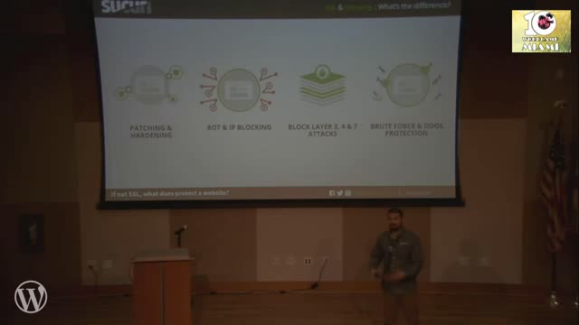 Victor Santoyo: Security and SSL - What's the difference?