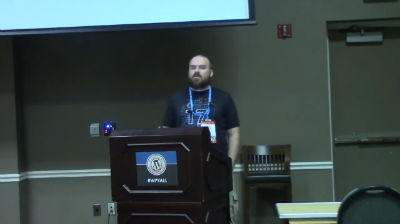 Doug Cone: Multidev, Multi-Platform Development with Docker