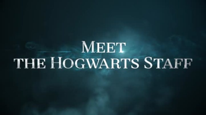 Game: Harry Potter – Hogwarts Mystery is now out! 1