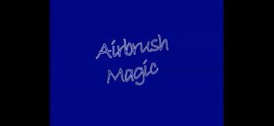 AirBrushMagic