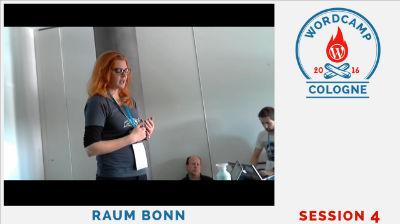 Maja Benke: QandA mit WordPress als digitaler Nomade arbeiten