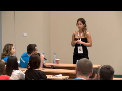 Nevena Tomovic: How To Grow Your Business By Producing Quality Blog Posts