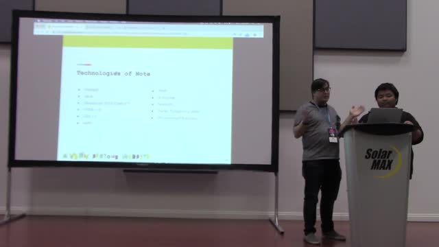 David Nuon and Leo Postovoit: Rendering Gutenberg Content in Native Experiences