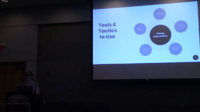 Karyn Keene: From Strategy to Launch: Maintaining Good Client Communication Throughout a Project