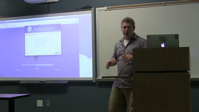 Dustin Leer: Developing Locally With ServerPress