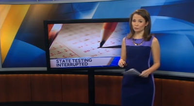 Reports   Katy Blakey