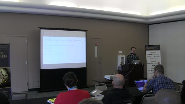Treighton Mauldin: WordPress And Git