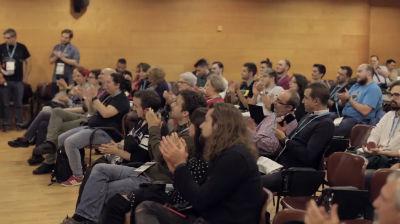 Anderer Winkel: Resumen WordCamp Granada 2019