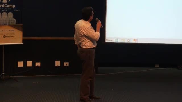 José Magalhães: Apresentação do Case SOSaqui.com