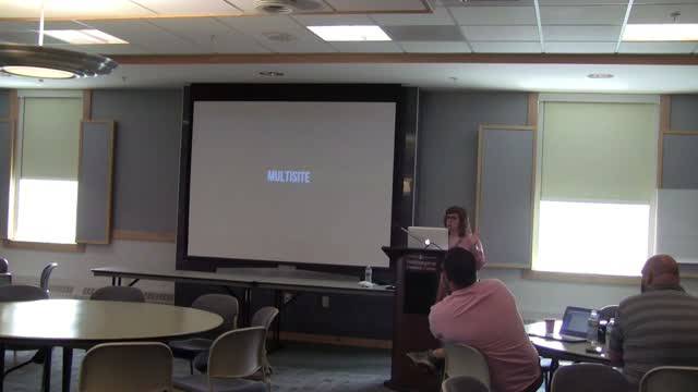Eileen Violini: Getting Schooled - Using WordPress to Build Your School Website