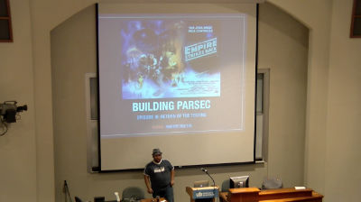 Joe Casabona: Building Parsec – Return of the Responsive Theme