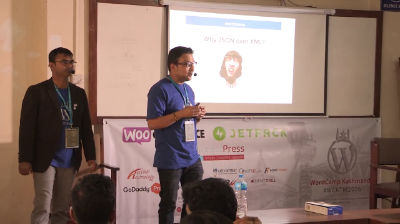 Abiral Neupane, Kishor Mahato and Ashok Maharjan: Getting Started with WP REST API