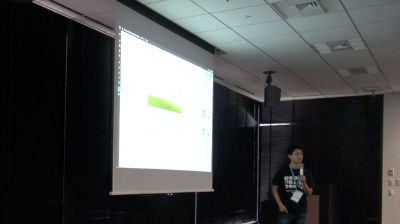 Shinichi Nishikawa: Gutenberg が切り開くWordPress の新UX