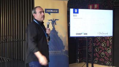 Fernando Puente: HTTP/2 - buenas prácticas