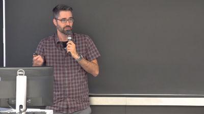 Guillaume Hamel: La sécurité de votre site Web- pas juste une question de plugin(s)