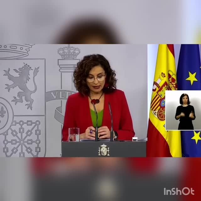 Spania a anunțat intrarea în Noua Ordine Mondială – misucroitor