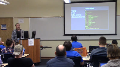 Dwayne McDaniel: WP-CLI: Don't Fear the Command Line