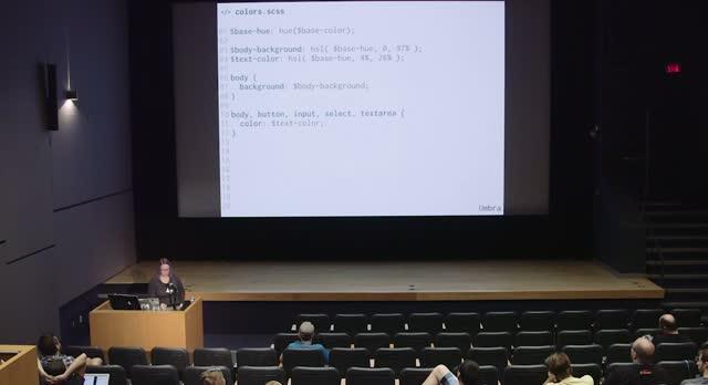Kelly Dwan: Jetpack for Theme Developers