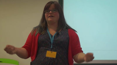 Carolyn Jones: Making Your WordPress Site More Shareable