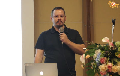 Robert Rowley: WordPress Security - Know Your Enemy