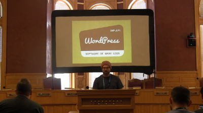 Ryan Fugate: WordPress API - Software of Many Uses