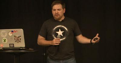 Kyle Bondo: Monsters of WordPress