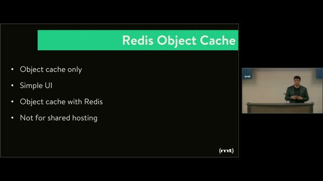 Eugene Kovshilovsky: How to Best Optimize Your Caching