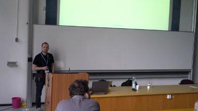 Martin Hlaváč: Bedrock, aneb WordPress přes Composer