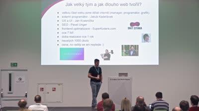 Petr Mišák: 'Vývoj největšího českého portálu na WordPressu