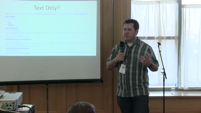 Eric Mann: Lightning Talk - The Future of WordPress Lies in the Past