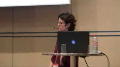 Kirsten Cassidy: À la commande de WP-CLI