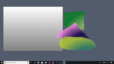 Insights into the Universal Windows Platform – Stefan Wick on UWP