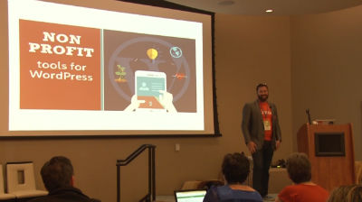 Nathan Porter: WordPress Tools for Nonprofits