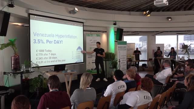 Bas van der Lans: WordPress in het Blockchain tijdperk: een kijkje in 2030