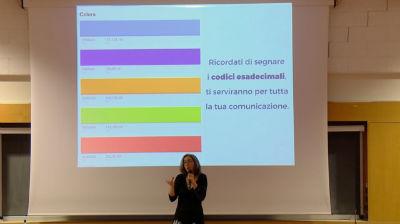 Beatrice Lugano: Il Personal Branding del tuo sito