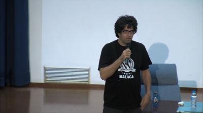Amit Kvint: Manejo y creación de una web multilingüe con WordPress