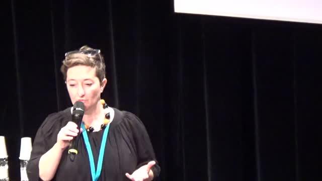 Valérie Galassi: S'organiser quand on est freelance : être productif et penser à soi