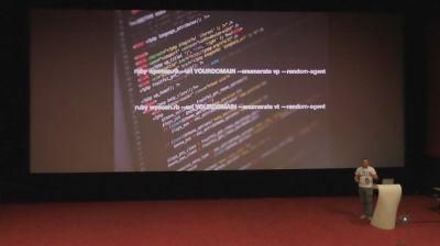 Brecht Ryckaert: WordPress Security – Top Down Approach