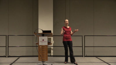 Jocelyn Mozak – The Gift of WordPress