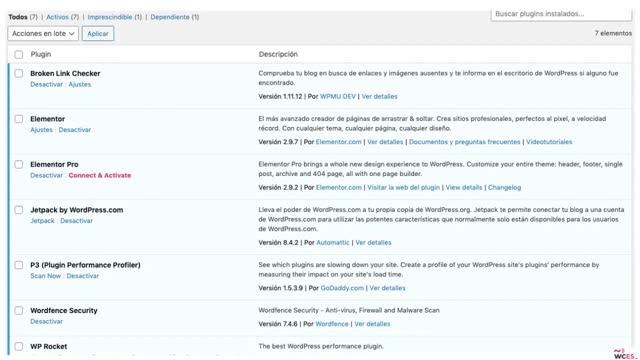 Fernando Puente: Mitos y realidades sobre el WPO en WordPress