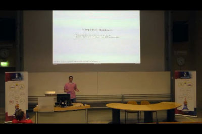 Thorsten Frommen: Using PSR-7 Middleware In Your RESTful WordPress Projects