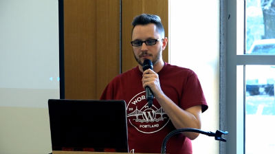Matthew Eppelsheimer: The Story of the New USChess.org: Building a WordPress Site in 2015