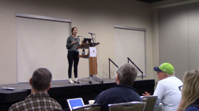 Andrea Zoellner: Storytelling with Gutenberg: How to Use the New Editor to Boost Your Blog
